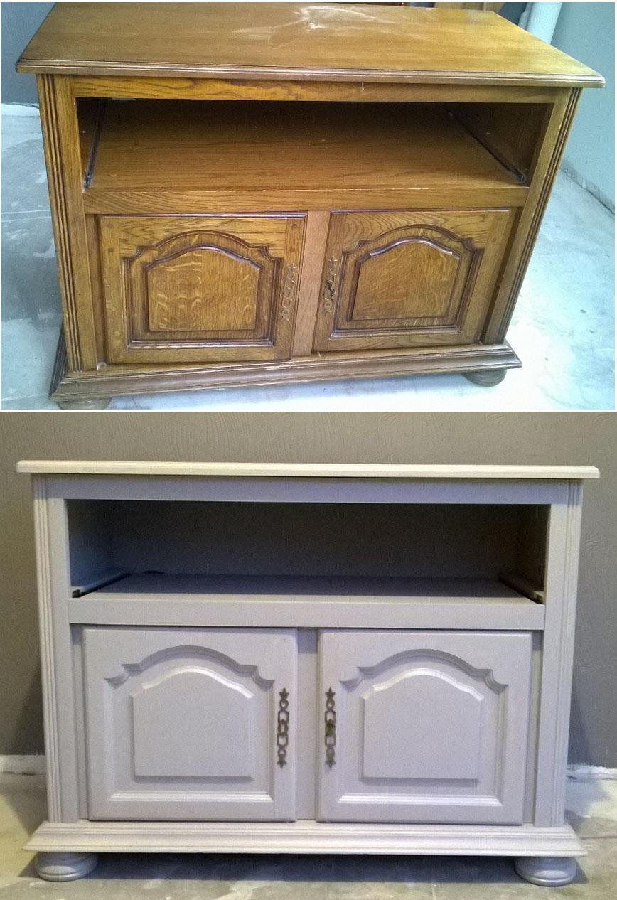 Peinture Bois Gris Patiné décoration peintures et restauration de meubles exemples